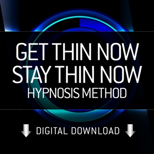 Get Thin Now Stay Thin Now Hypnosis Method Digital Download
